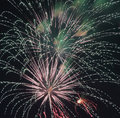 Free Firesworks In New York Stock Photography - 14965262
