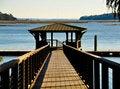 Free Boat Dock Stock Photo - 14967120