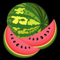 Free Water-melon Stock Photography - 14967962