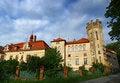 Free Chateau Stock Photos - 14969153