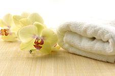 Free Bath Spa Stock Image - 14960501