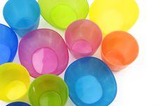 Free Plastic Dish- Stock Images - 14962184