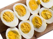 Free Eggs Royalty Free Stock Image - 14962266