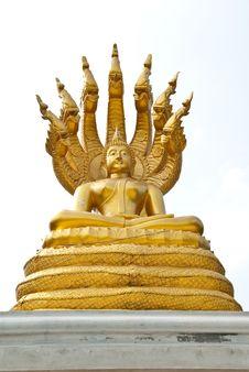 Free Buddha Statue Stock Photos - 14962393