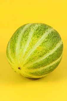 Free Muskmelon Stock Photography - 14963042