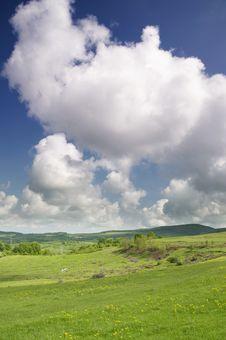 Free Beatiful Skies Stock Photo - 14963320