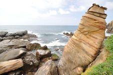 Free Coast Royalty Free Stock Images - 14964189