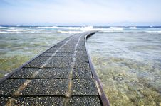 Free A Path Stock Images - 14964254