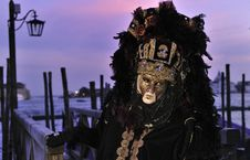 Free Venetian Mask Stock Photo - 14965080
