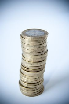 Free Coins Stock Image - 14965181