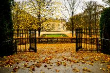 Free Autumn In France Royalty Free Stock Images - 14967079