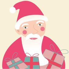 Free Santa Claus Royalty Free Stock Image - 14967566