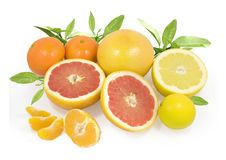 Free Citrus Royalty Free Stock Image - 14967596
