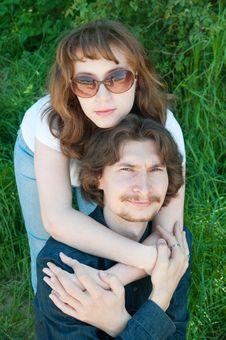 Free Spouses. Stock Photo - 14968360