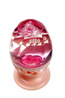 Free Perfume Bottle Royalty Free Stock Image - 14968486