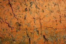 Old Brick Background Stock Image
