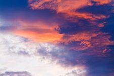 Free Sky Stock Photo - 14969680