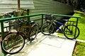 Free Bicycle Royalty Free Stock Image - 14972236