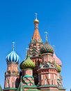 Free St. Basil Cathedral Royalty Free Stock Images - 14974269