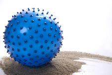 Free Beach Ball Stock Image - 14970601