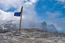 Free Dolomites Of Pale Di San Martino Stock Images - 14971124