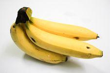 Free Bananas Royalty Free Stock Photos - 14971548