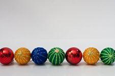 Color Ball Stock Photo