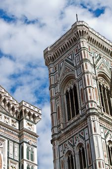 Free Florence, Italy Stock Images - 14972184