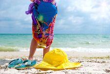 Free Near Sea Stock Photography - 14972932