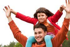 Free Family Stock Photo - 14974360