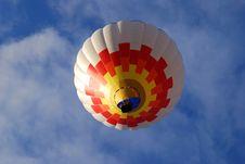 Free Air Balloon Stock Image - 14975751