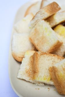 Free Toast Stock Photography - 14976202