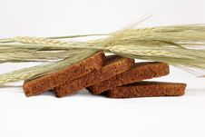 Free Bread Stock Photography - 14976322