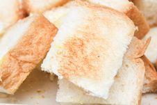 Free Toast Stock Image - 14976561