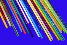 Free Glass Sticks Stock Photos - 14976973