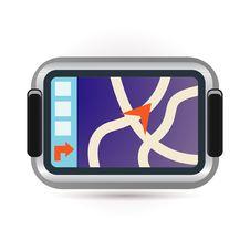 Free Navigation Royalty Free Stock Photo - 14977645