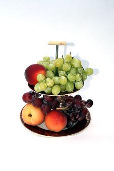 Free Fruits Royalty Free Stock Photos - 14978498