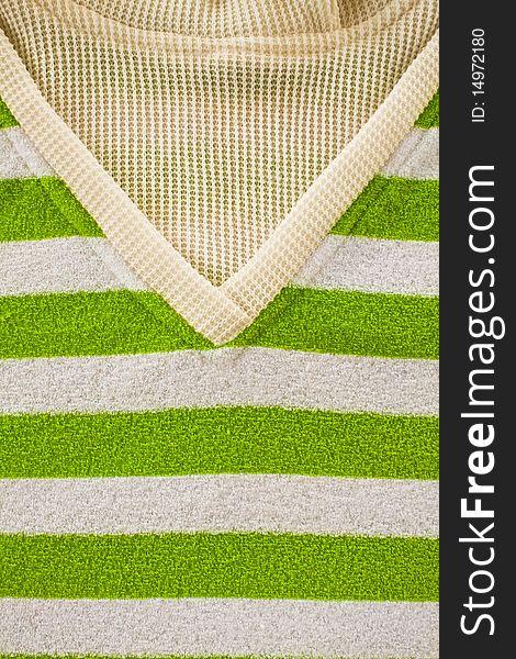 Sweater s collar