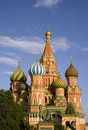 Free Saint Basil S Cathedral Stock Photography - 14981332