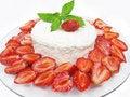 Free Strawberry Dessert Stock Photo - 14987440
