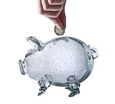 Free Piggy Bank Stock Photo - 14980220