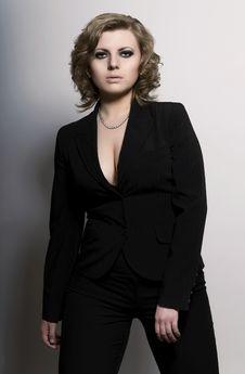 Free Sexy Woman Stock Image - 14980771