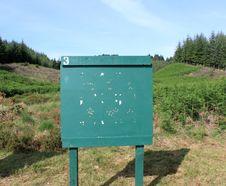 Free Shooting Target Royalty Free Stock Image - 14982646