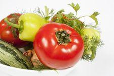 Free Vegetables Stock Photos - 14982933