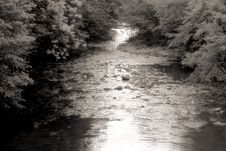 Free Mountian River Stock Images - 14985024