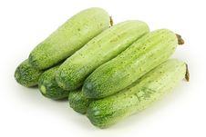 Free Cucumber Stock Image - 14985701