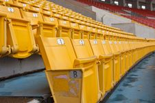 Free Chiang Mai Stadium Royalty Free Stock Image - 14986466