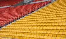 Free Chiang Mai Stadium Stock Images - 14986504
