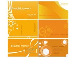 Shading Card Royalty Free Stock Images