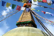 Free Kathmandu Stock Images - 14987504
